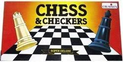 Australia CHESS & CHECKERS