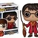 Australia Harry Potter - Harry Quidditch Pop!