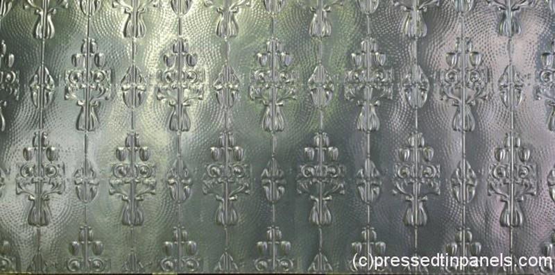 Australia Pressed Tin Posy1800x900