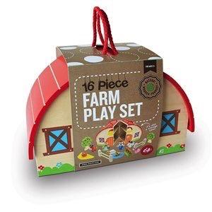 Australia Farm Playset