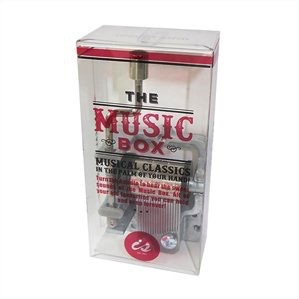 Australia Music Box - Happy Birthday