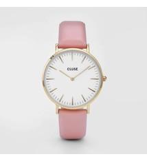 Australia CLUSE La Boheme Gold White Pink c226e26b8ddc6