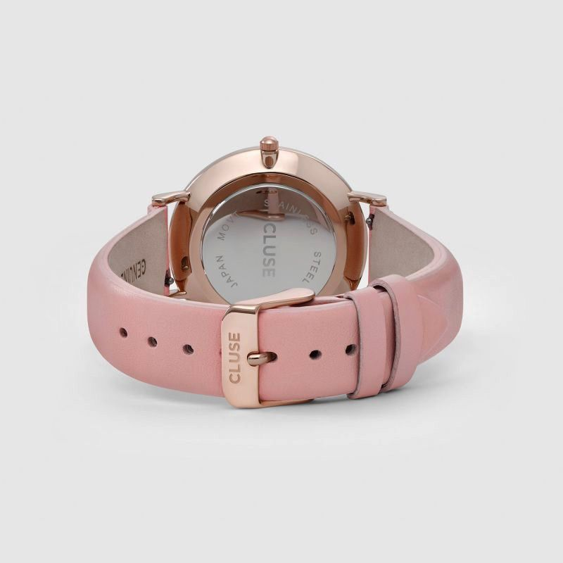 Australia CLUSE La Boheme Rose Gold White/Pink
