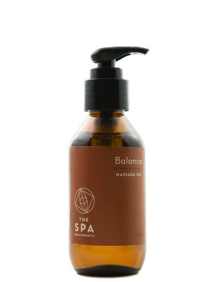 Australia BALANCE MASSAGE OIL 100ML