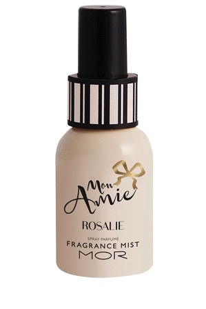 Australia FRAGRANCE MIST 50mL ROSALIE