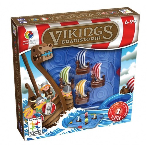 Australia Vikings Brainstorm