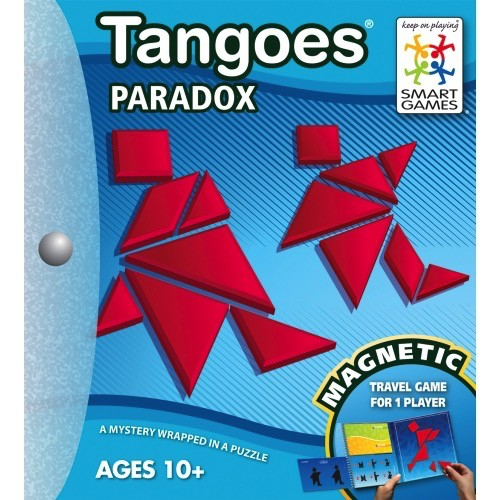 Australia Tangoes Paradox - Magnetic Travel