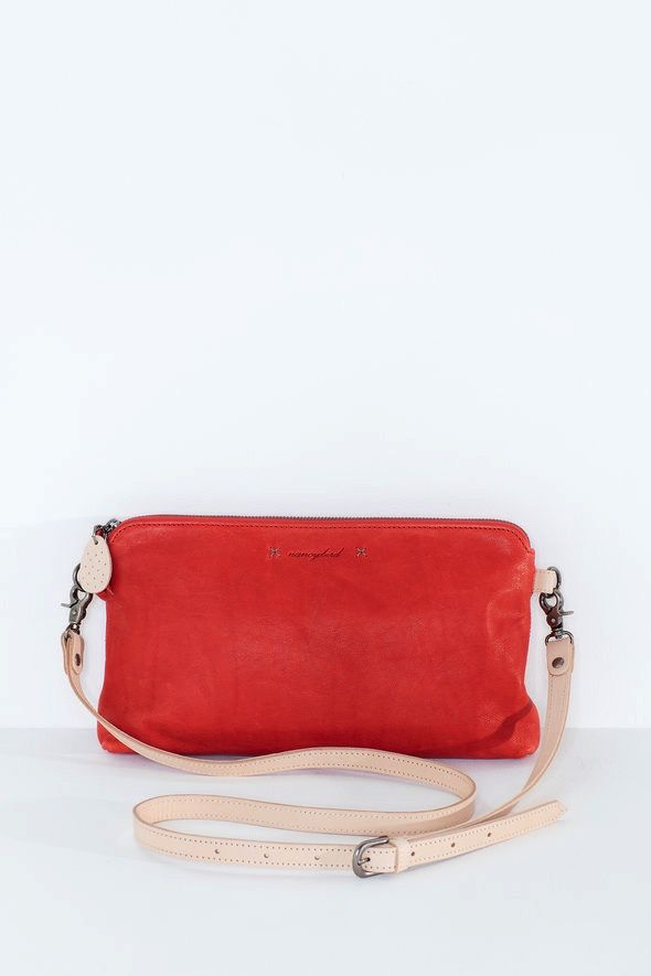 Australia Nancybird North Bag Sorbet