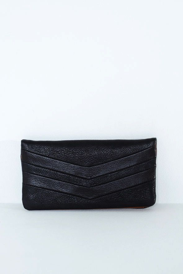 Australia Nancybird Black Pearl Wallet