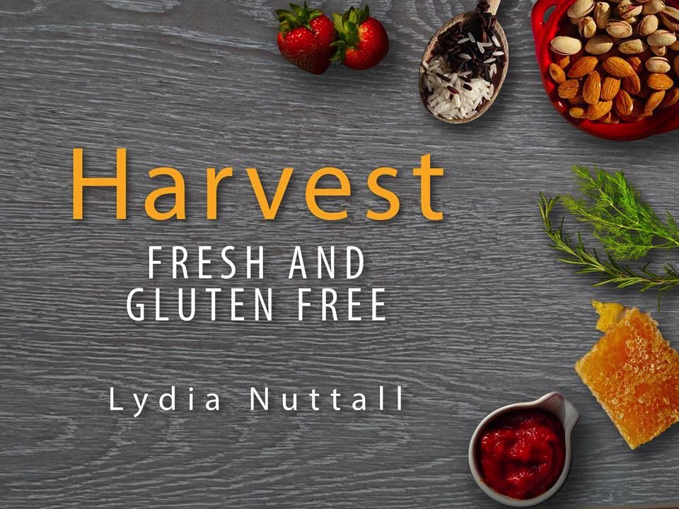Australia Harvest- fresh and gluten free