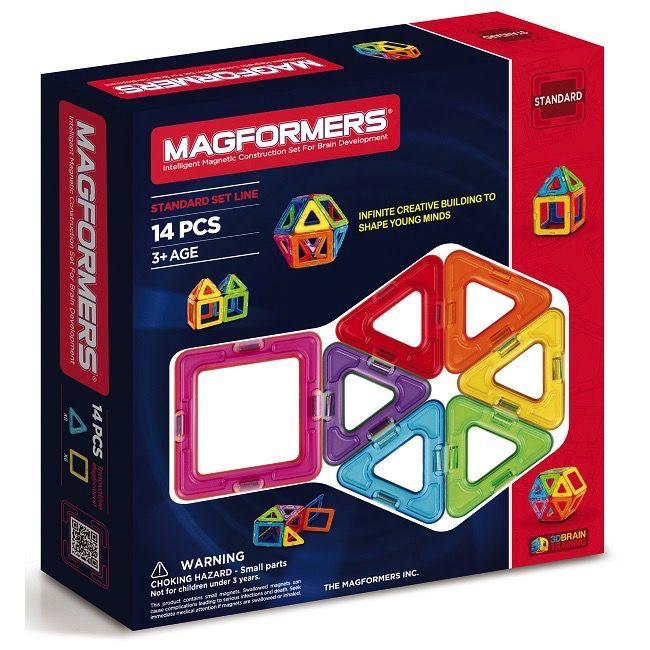 Australia Magformers 14