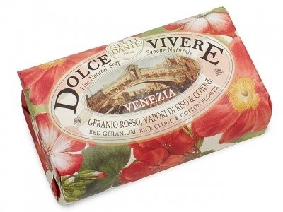 Australia Dolce Vivere Venice Soap