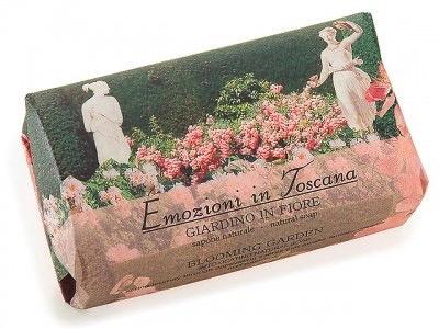 Australia Blooming Gardens Soap