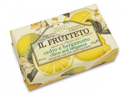 Australia Citron & Bergamot Soap