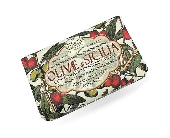 Australia Olivae di Sicilia Soap<br /> olive soap