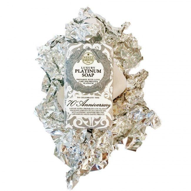 Australia Platinum Soap