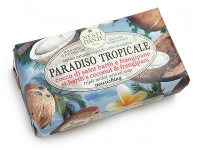 Australia Coconut & Frangipani Paradiso Soap