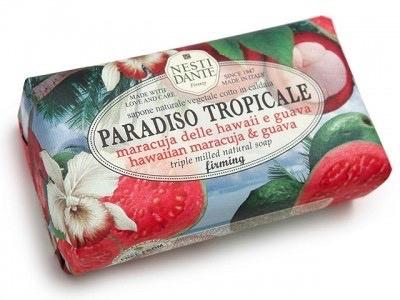 Australia Hawaiian Maracuja & Guava Soap