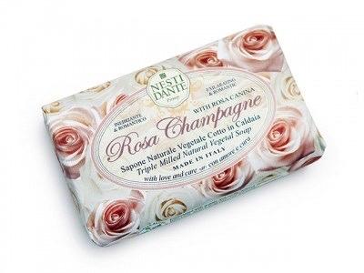 Australia Rosa Champagne Soap