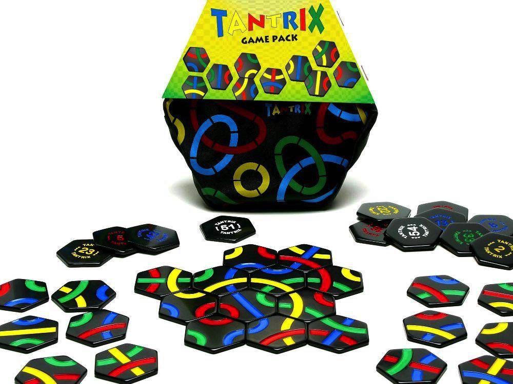 Australia TANTRIX GAME PACK