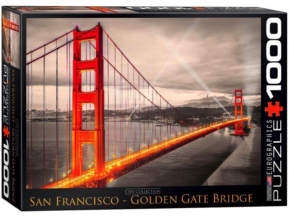 Australia SAN FRANCISCO GOLDEN GATE BR