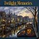 Australia TWILIGHT MEMORIES CANAL LIFE