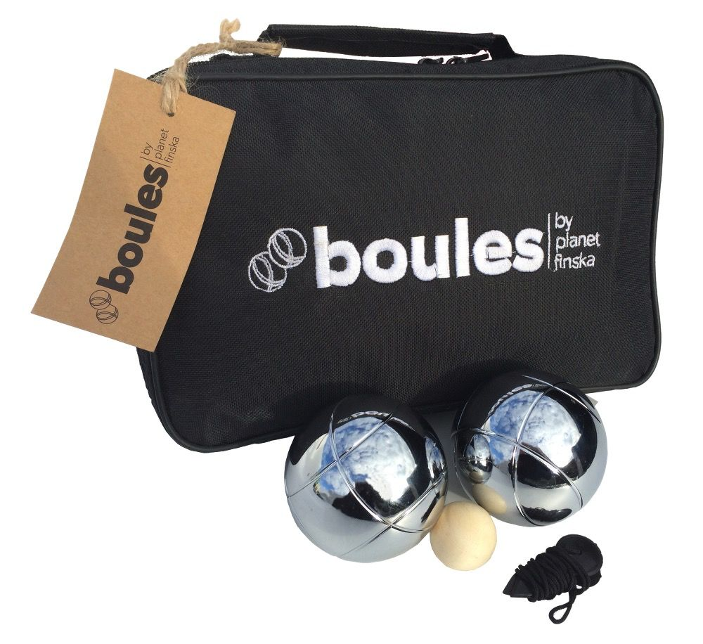 Australia Boules in Carry Bag