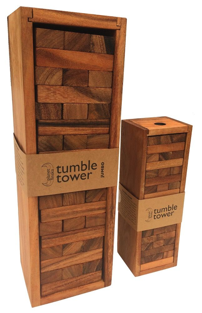 Australia TUMBLE TOWER -STANDARD