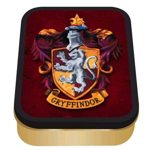 Australia Harry Potter - Collectors Tin Gryffindor