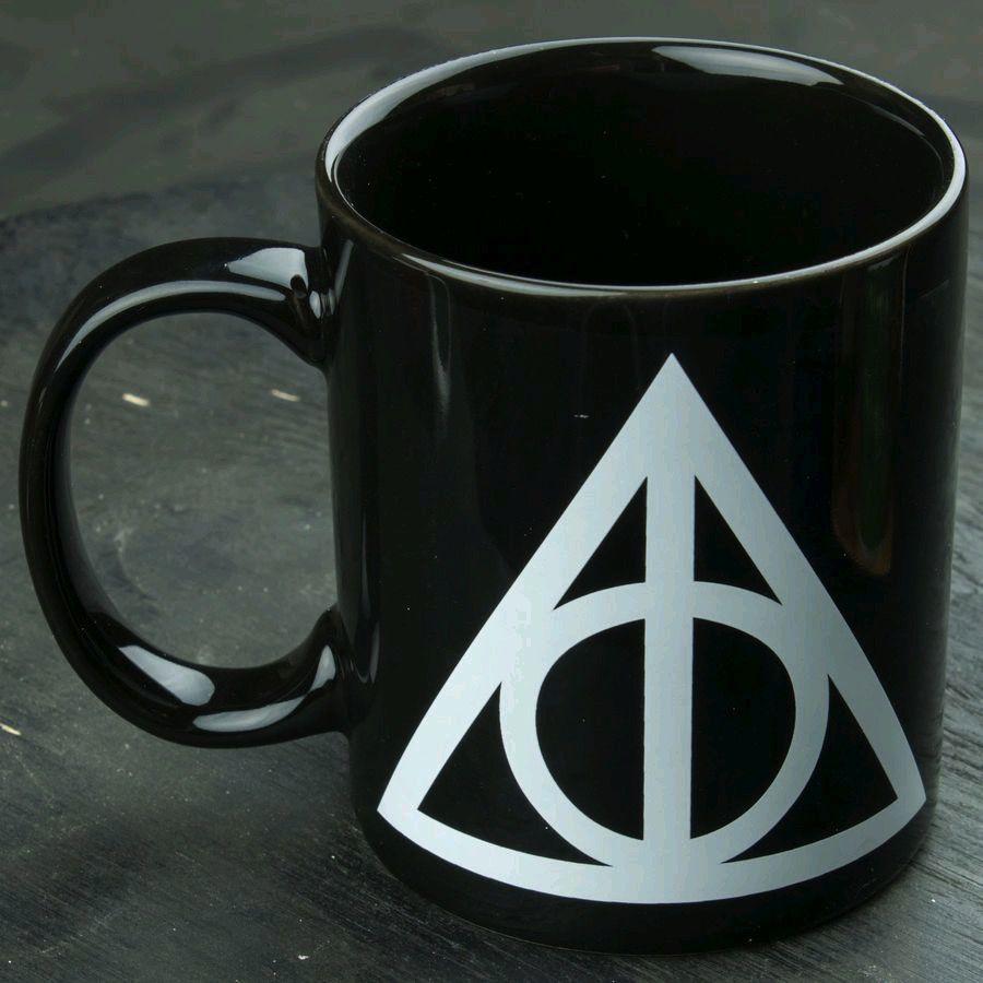 Australia Harry Potter - Deathly Hallows.Coffee Mug