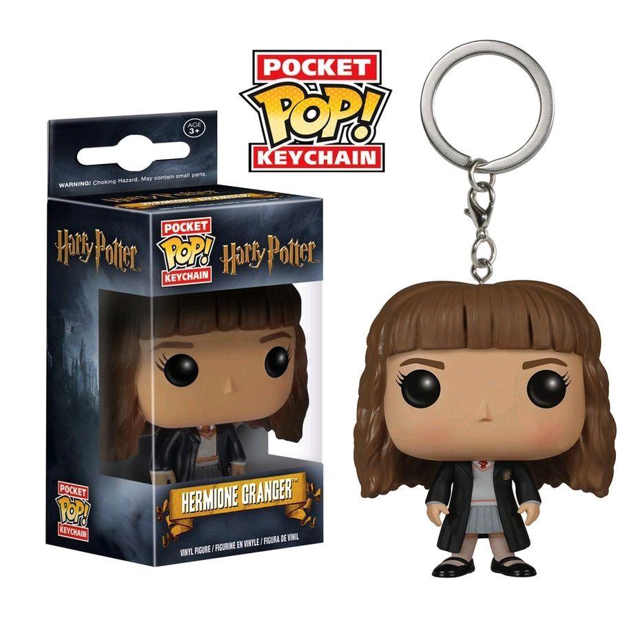 Australia Harry Potter - Hermione Pop! Keychain