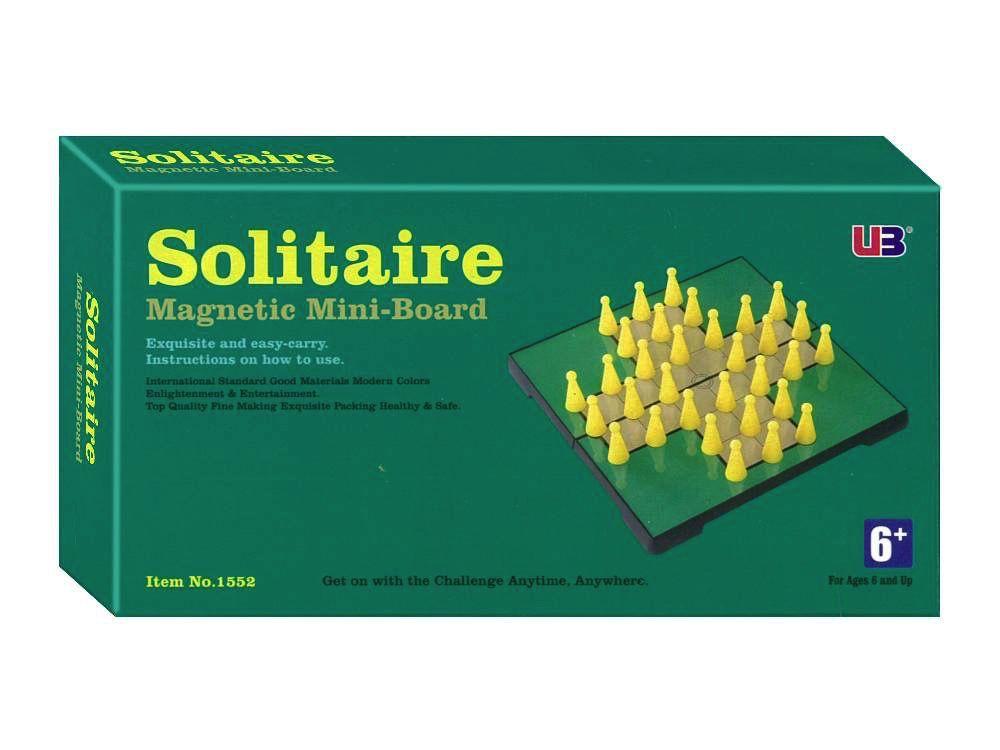 Australia SOLITAIRE MAGNETIC 16cm