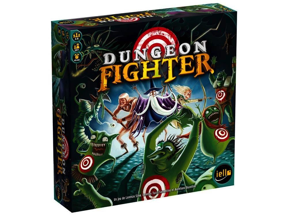 Australia DUNGEON FIGHTER