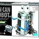 Australia TIN CAN ROBOT: GREEN SCIENCE