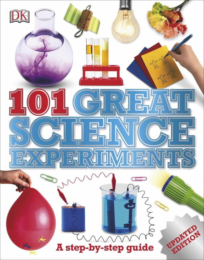 Australia 101 GREAT SCIENCE EXPERIMENTS