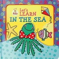 Australia LETS LEARN IN THE SEA