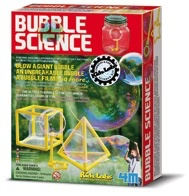 Australia K.L: BUBBLE SCIENCE