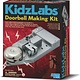 Australia K.L.:DOORBELL MAKING KIT
