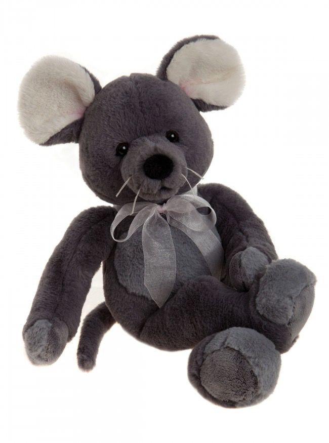 Australia Charlie Bears - Piccallilli MOUSE 2016