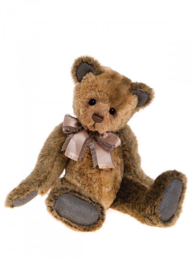 Australia Charlie Bears - Agnes 2016