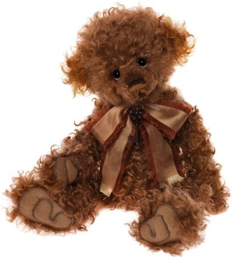 Australia Charlie Bears - Prince 2016