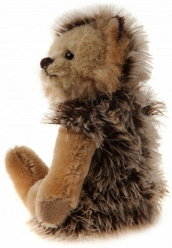 Australia Hoglet Hedgehog (MiniMo)