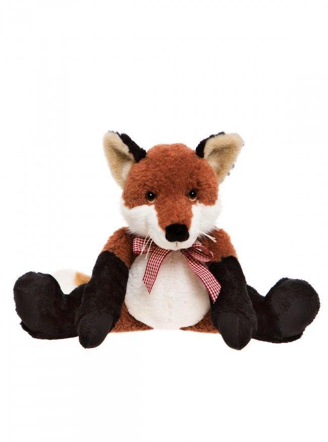Australia Charlie Bears - Windsor FOX 2016