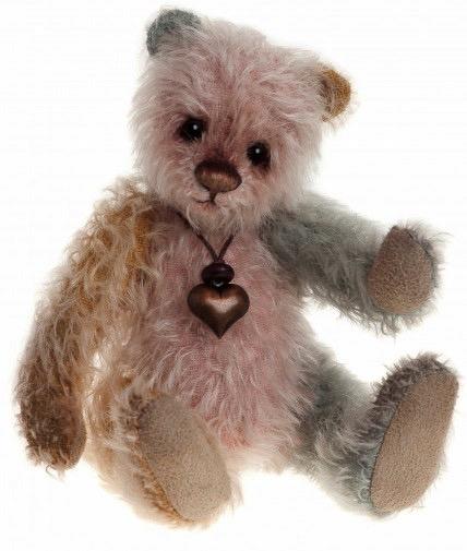 Australia Charlie Bears - Teeny (MiniMo)