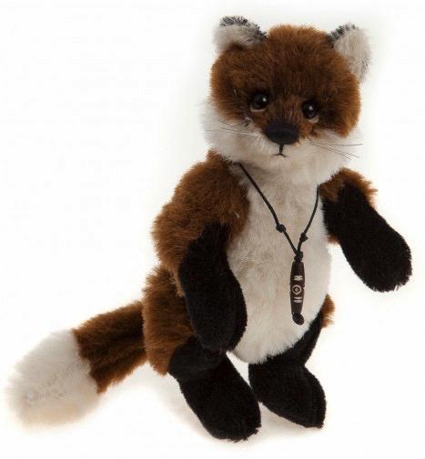 Australia Townend Fox (MiniMo)