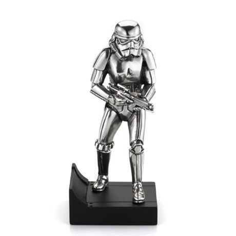 Australia FIGURINE STORM TROOPER STAR WARS