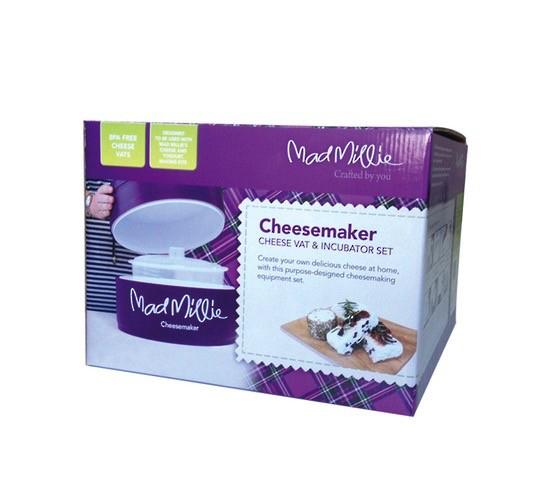 Australia Mad Millie Cheesemaker