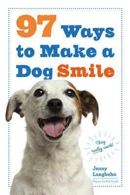 Australia 97 Way to make a Dog Smile