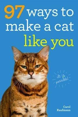 Australia 97 Ways To Make A Cat Like You