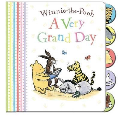 Australia A Very Grand Day With Winnie The Pooh